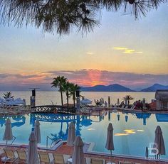 Liberty Hotels Lykia, Oludeniz, Turkey ❤️