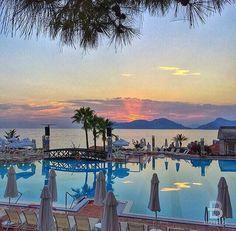 Liberty Hotels Lykia, Oludeniz, Turkey ❤️