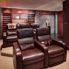 Wine Rack Design Idea