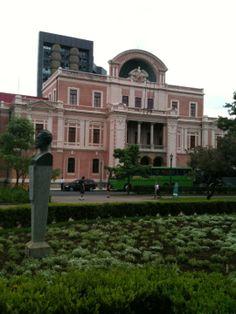 Museu das Minas e do Metal em Belo Horizonte, MG