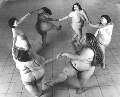 matisse circle, the full body project de leonard nimoy