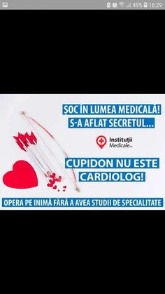 Funny, Cardiology, Cupid, Funny Parenting, Hilarious, Fun, Humor