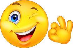 Emoticon Smiley OK PNG - clip art, computer icons, crying emoji, emoji, emojis Smileys, Funny Emoji Faces, Silly Faces, Cartoon Faces, Smiley Triste, Clipart, Smiley Emoticon, Images Emoji, Crying Emoji