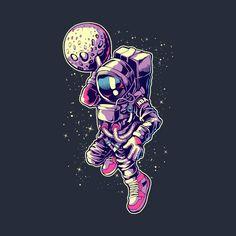 Astronaut Dunk