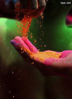 Holi Festival #Holi #Festival #India