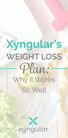 Find out why Xyngular's weight loss system works so well. From Global Blend to Lean, we highlight a few key products and why they work so well together.