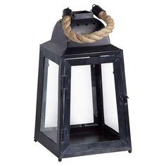 Wellfleet Candle Lantern//