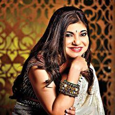 "https://songsbling.info/singer/download-alka-yagnik-3-songs.html Alka Yagnik is an Bollywood playback singer. she was born in Kolkata, West Bengal, India. she is seven time winner of Filmfare Award for Best Female Playback Singer. Her most popular songs are ""Agar Tum Saath Ho"", ""Zindagi Ban Gayi Ho Tum"", ""Aksar is Duniya Mein"" #alkayagnisongs"