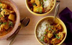 Chicken Tikka Masala Recipe by Bal Arneson : Food Network UK