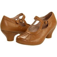 I couldn't resist these shoes. They'll go great with trouser jeans, skirts, and work pants. #shoes #tan