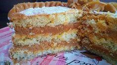 A Receita de Bolo Bem Casado de hoje é uma criação da Bia Melo, proprietária da Doçaria Melo. Ele é um bolo muito simples de fazer e fica maravilhoso. A ma