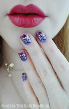 "awesome nail art designs | Comment in Response to ""Awesome Nails Art Designs for Inspiration"""
