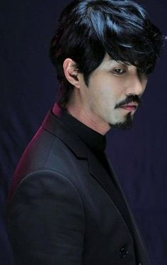 cha seung won: the star of the the hottest (no scratch that, the only!) sex scene in k-drama I've ever seen  (athena).