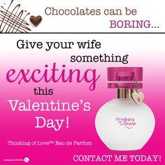 valentine day promotion names