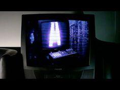 Elektron Releases 'Harrowingly Magnetic' VHS Crosstalk Sound Pack for Analog Rytm » Synthtopia