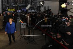 BERLIN/January 12, 2018(AP)(STL.News)—Leaders of German Chancellor Angela Merkel's conservative Union bloc and the center-left Social Democrats agreed early Friday on the basis to move ahead with coalition negotiations, after marathon overnight talks. Merkel's Christian Democratic U... Read More Details: https://www.stl.news/agreement-reached-on-basis-for-german-coalition-talks/66346/