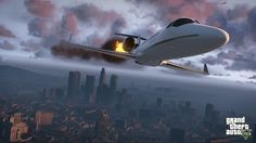 As we are moving closer to August, Rockstar Games is releasing more and more Grand Theft Auto V Screenshots! New Gta, Gta 5, Grand Theft Auto Series, Fallout New Vegas, Fallout 3, Rockstar Games, Xbox 360 Games, Animal Design, Outdoor Travel