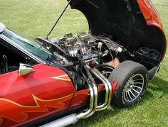 Corvette Summer car