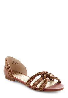 fun sandals