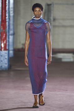JOSEPH Fashion, Spring Summer 2017, Look 22