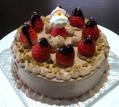 ザ・クリスマスケーキ