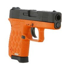 Diamondback DB9HO - Micro-compact 9mm pistol - tiny and perfect for conceal carry