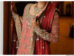 Bunto Kazmi Bridal Dress - Trousseau http://www.facebook.com/media/set/?set=a.203364489694323.51863.148609581836481=1