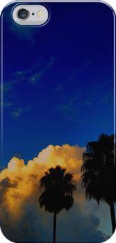 Last night's Sunset! ♡ by Princess1222