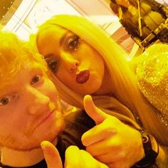 """775.9k Likes, 10.8k Comments - xoxo, Gaga (@ladygaga) on Instagram: """"What an incredible talented artist I LOVE ED @teddysphotos deserves all our love and respect like…"""""""