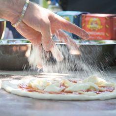 La classifica delle migliori 10 pizze di Ciro Salvo al Massè