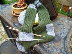 Strings N Things Work socks for John