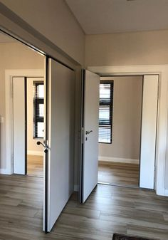 Varikust® Acoustic Doors are the answer! These doors are finished in melawood and effectively stop noise from getting through the usual gaps around a door. Again, it is not just the actual door that is important, but the frame too!