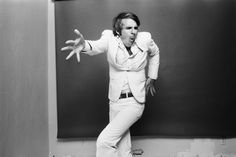 Steve Martin by Norman Seeff