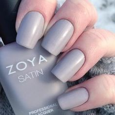 Zoya Stacy Its My NameI Want It