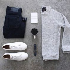 "3,936 curtidas, 19 comentários - Sharpgrids (@sharpgrids) no Instagram: ""Outfit by: @awalker4715 ______________ @thenortherngent for more outfits. #SHARPGRIDS to be…"""