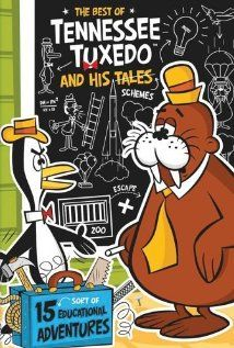 Tennessee Tuxedo and His Tales (1963–1966)