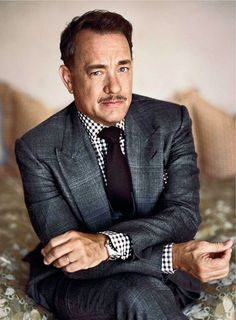 Tom Hanks / RolexMagazine.com