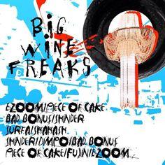 Сегодня! E-Zoom & Fujin #Bigwinefreaks 21:00 #bwf #ezoom #djfujin