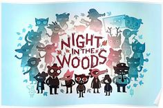 NitW Poster
