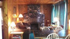 Wallowa lake lodge cabins