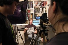 8 Ways to Improve Your B2B Content Marketing Video