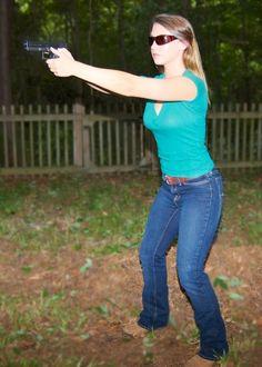 7 Deadly Sins of Handgun Shooting