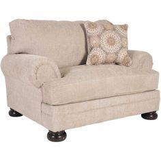 Quarry Hill Quartz Chair