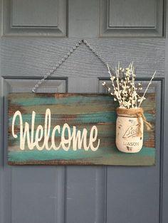 167 Best Front Door Signs Images Gardens Porch Posts Diy Ideas
