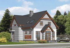 Projekty gotowe budynków usługowych opracowane są bez uwzględnienia konkretnego przeznaczenia obiektu.