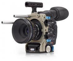DENZ Canon EOS C300 Accessories
