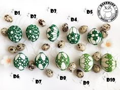 Handmade Home, Etsy Handmade, Easter Toys, Easter Table Decorations, Lace Decor, Tatting Lace, Handmade Ornaments, Easter Baskets, Eggs