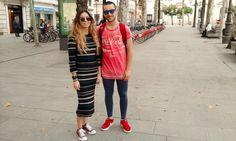 """Una vez más, colocamos el objetivo en la """"gente real"""". Esta vez por las calles de Sevilla. ¡No te lo pierdas! Street Style, Goal, Sevilla, Street, Style, Urban Style, Street Style Fashion, Street Styles, Street Fashion"""