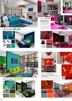 HK TOP 100 HOTELS WORLDWIDE JULY 2015
