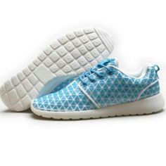 premium selection 377b4 c3946 Find New Arrival Nike Roshe Run KPU Womens Sky Blue White Shoes online or  in Footlocker. Shop Top Brands and the latest styles New Arrival Nike Roshe  Run ...